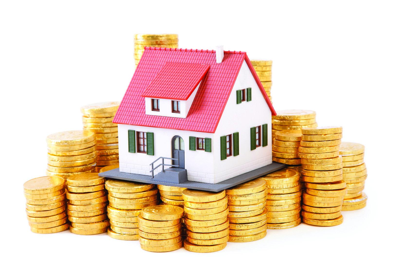 Vivir de la renta invertir en bienes ra ces es la mejor for Precio cimientos para casa