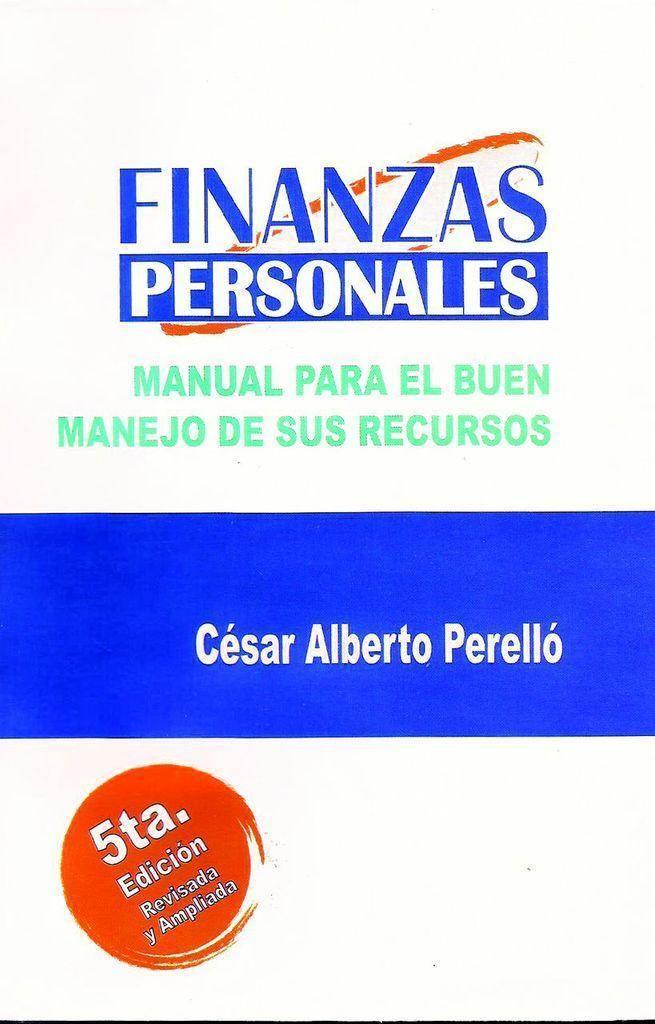 Finanzas Personales: Manual