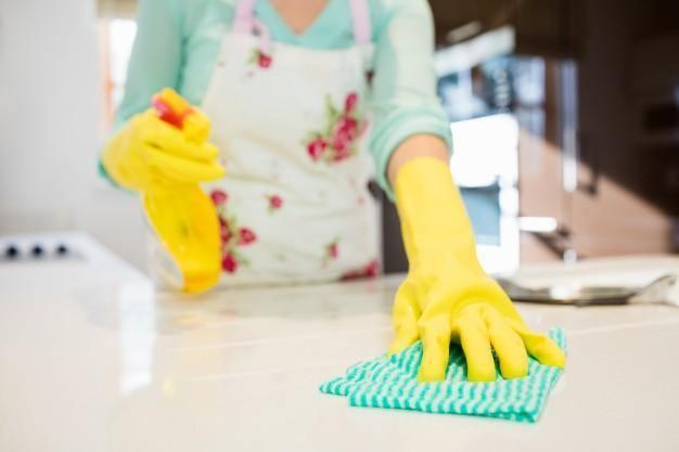 Derechos Laborales del Servicio Doméstico hoy en día