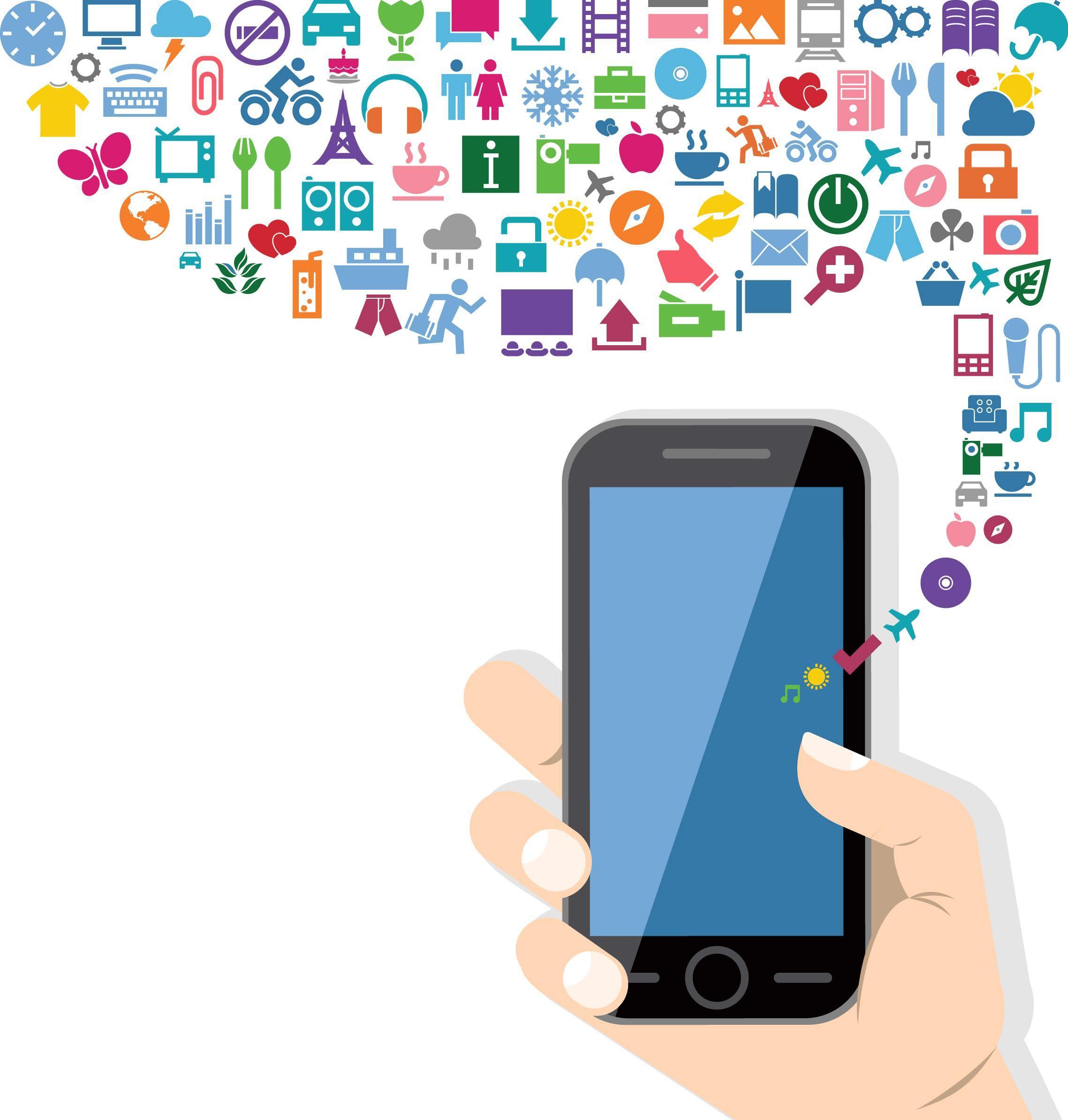 Integrando la tecnología y las Apps a nuestro día a día