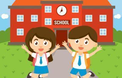 año escolar