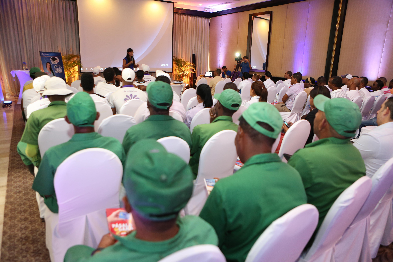 22,200 Clientes Mejoran su Manejo Financiero con el Banco Popular