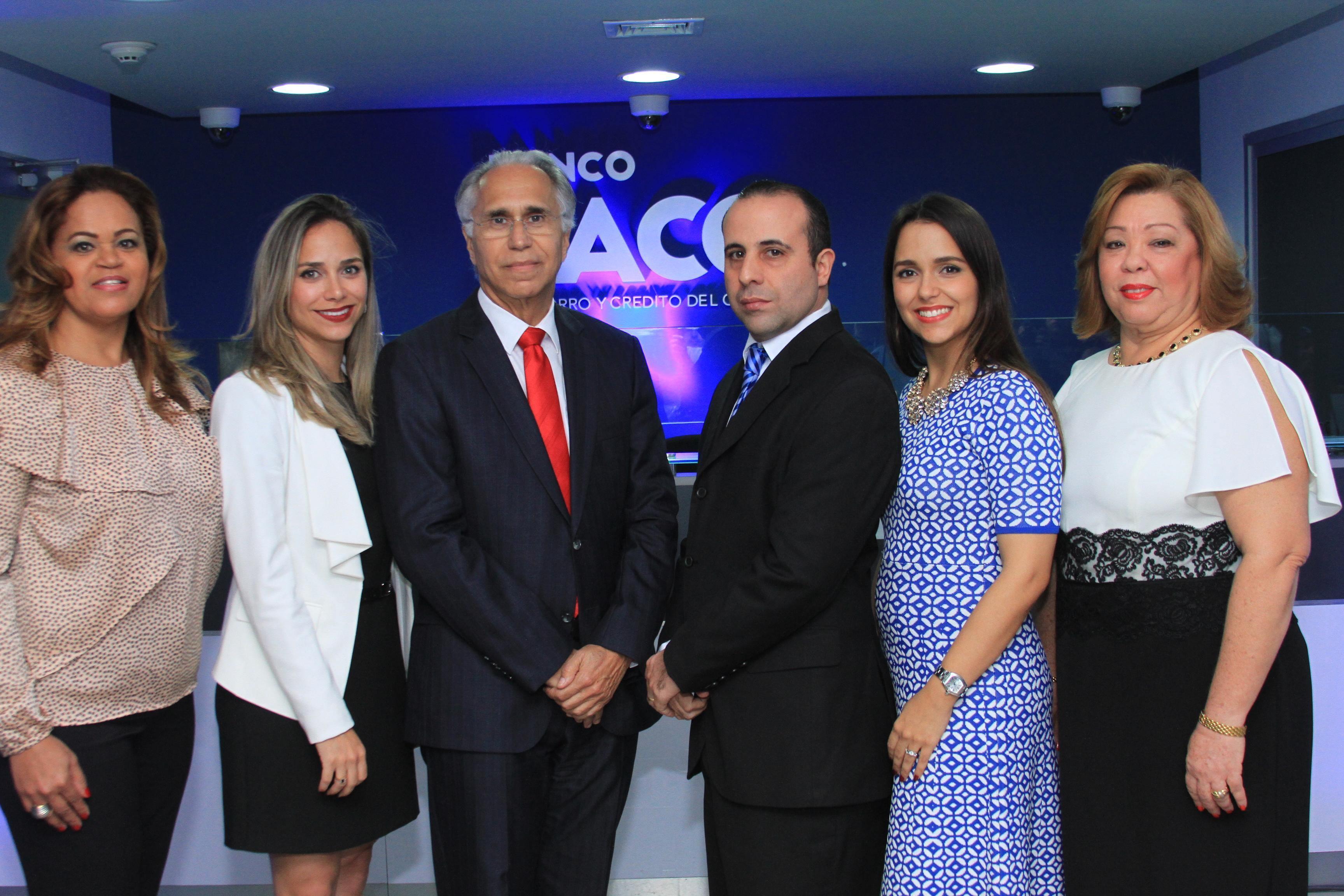 BANCO DE AHORRO Y CRÉDITO DEL CARIBE PRESENTA NUEVA IDENTIDAD CORPORATIVA