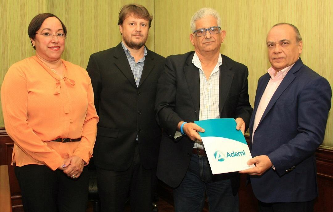 Banco Ademi impactará a 12,500 personas y 150 organizaciones