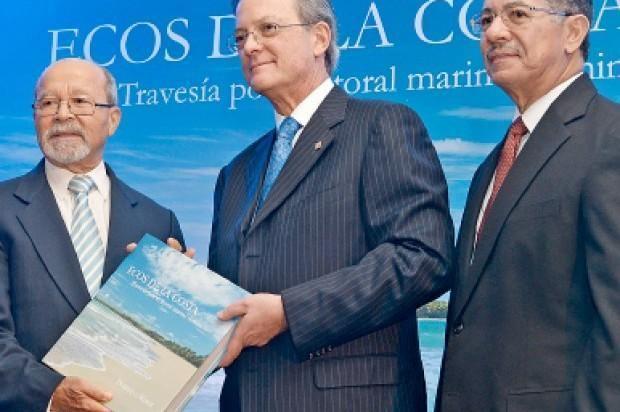 """Banco Popular presenta el libro """"Ecos de la costa"""""""