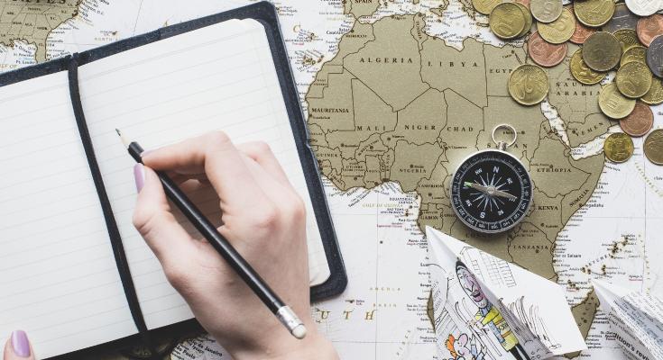 Viajar: ¿Inversión o Gasto?