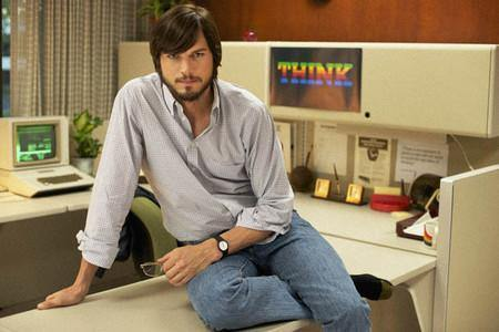 La película 'Steve Jobs'