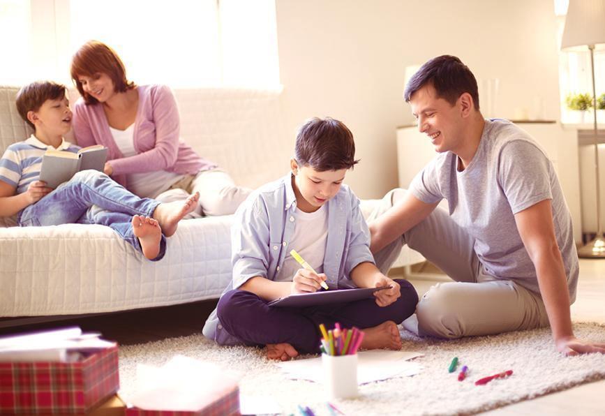 ¿A qué edad puedo asignar mesada a mis hijos?