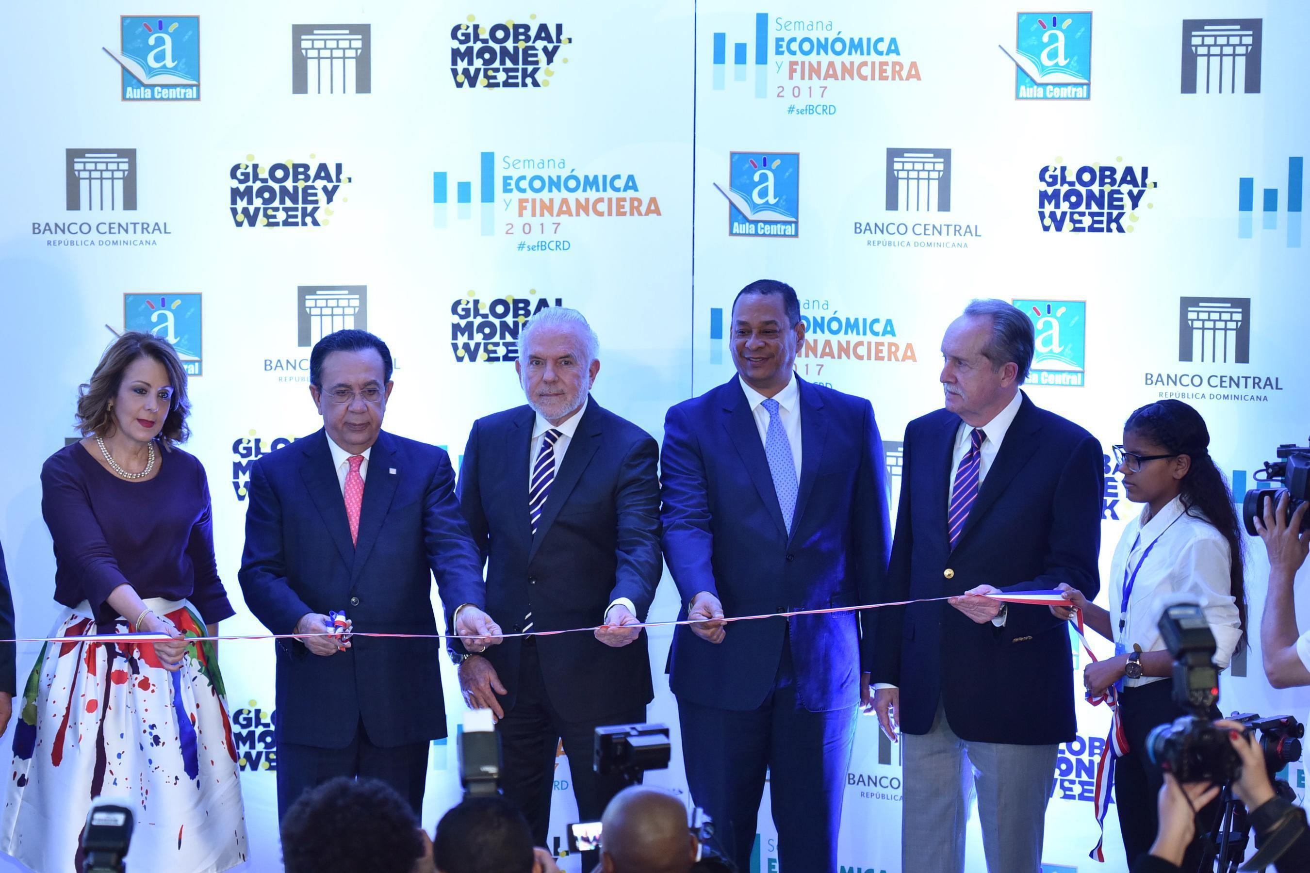 BCRD celebrará V Semana Económica y Financiera