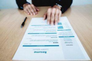 El Currículum Vitae, tu principal herramienta de presentación laboral