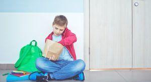 ¿Cómo Reducir los Gastos en la Merienda Escolar?