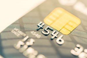 Atraso en 3 Tarjetas de Crédito