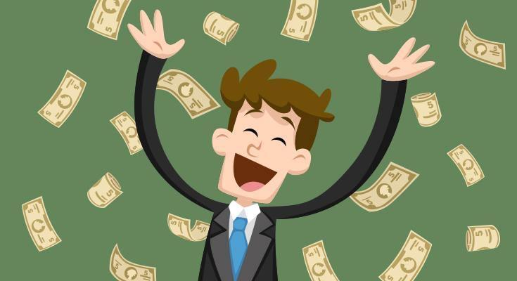 Jugué la Lotería y me Gané un Dinero, ¿Lo Utilizo para Irme de Vacaciones o lo Ahorro?