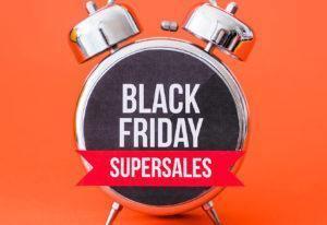 3 Claves para no caer en los trucos de Black Friday