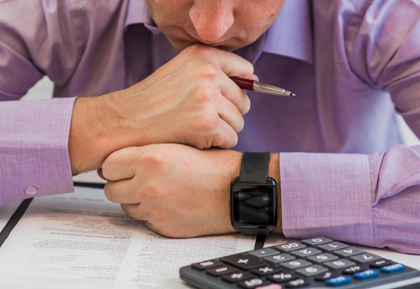 Sin deudas: Rompiendo el circulo vicioso