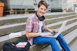 ¿Cómo puedo inducir  a mi hijo de 17 años a la  planificación financiera?