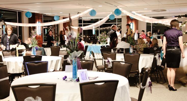 Organización de fiestas, eventos y todo tipo de actividades