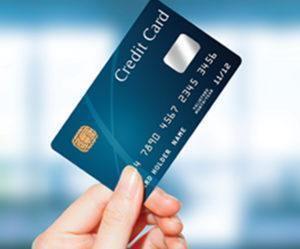 Mi primera Tarjeta de Crédito