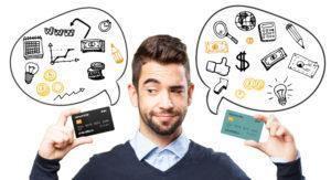 ¿Cómo elegir la tarjeta de crédito adecuada para mí?
