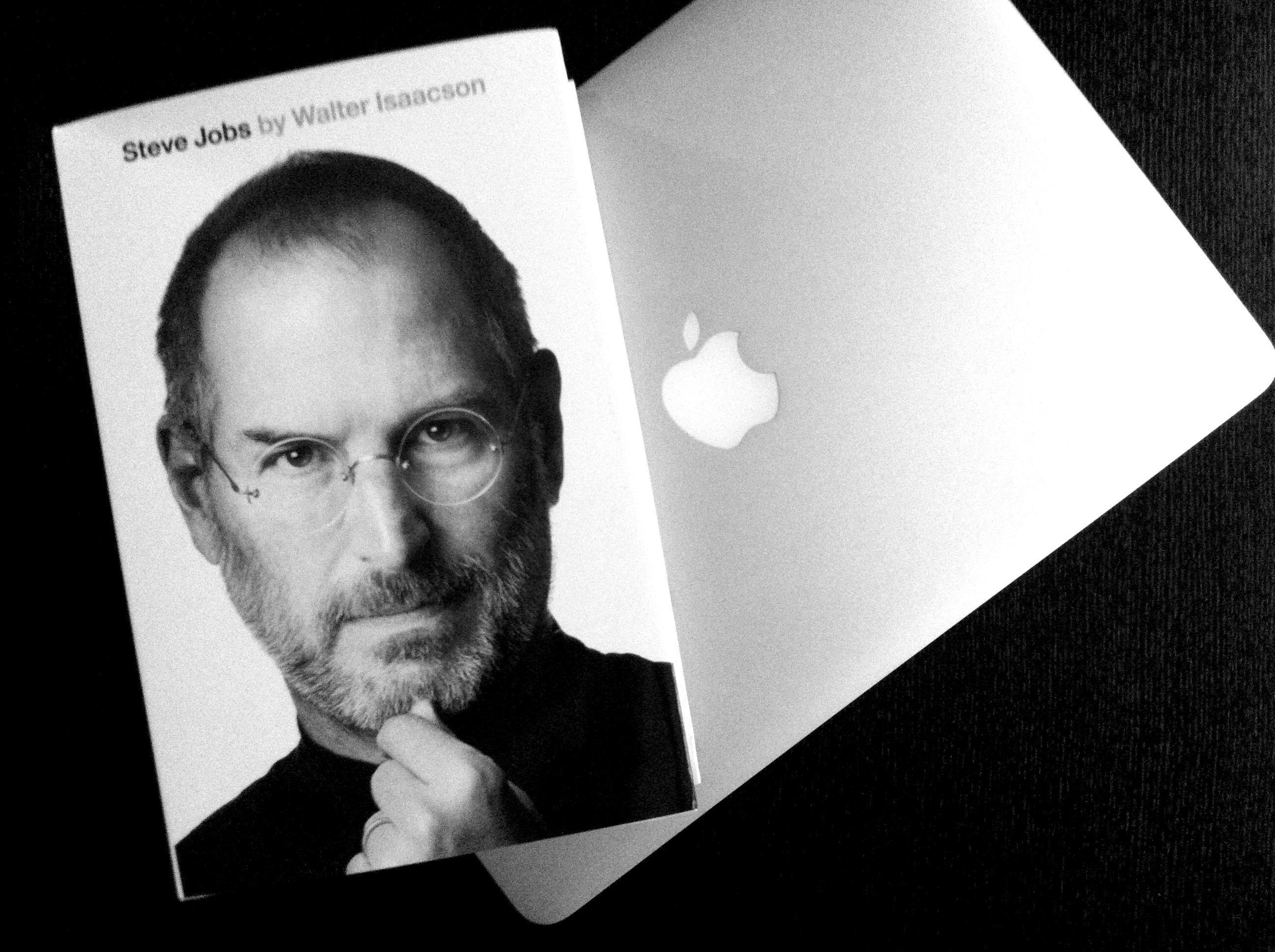 Steve Jobs d e Walter Isaacson