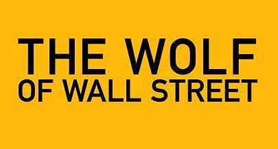 El Lobo de Wall Street – The Wolf of Wall Street