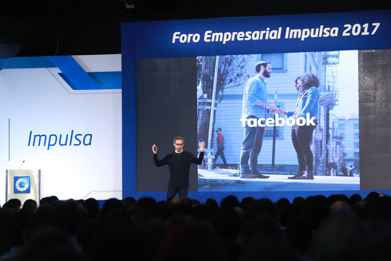 Banco Popular presenta en su Foro Impulsa a ejecutivos de Facebook, Instagram, Twitter y Linkedin