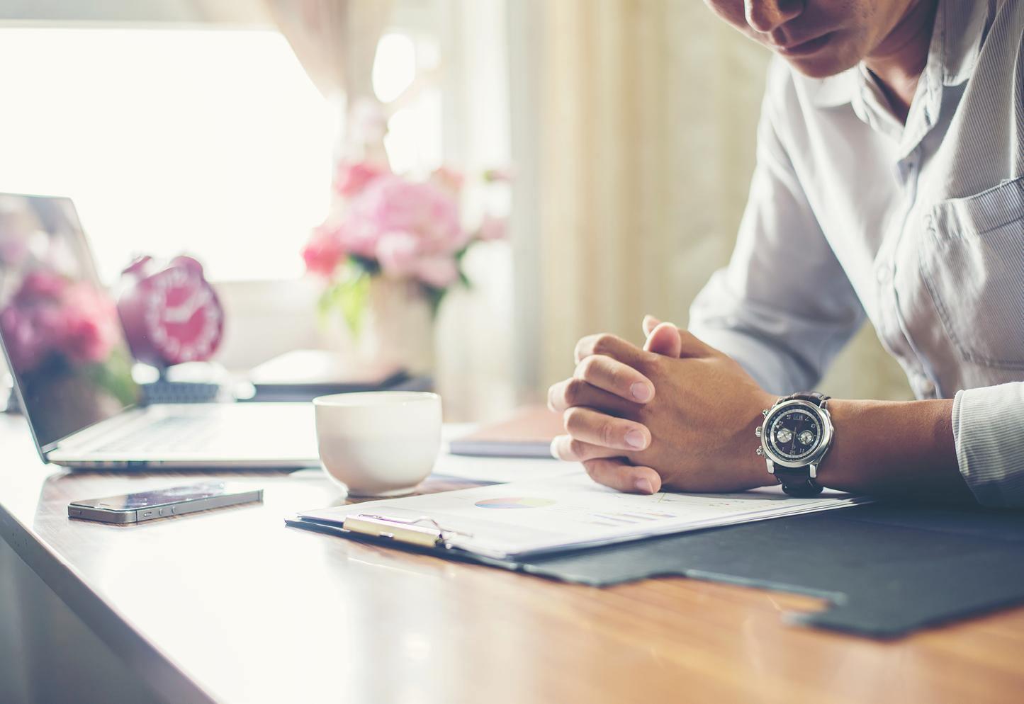 Las 5 preguntas más frecuentes de Finanzas Personales