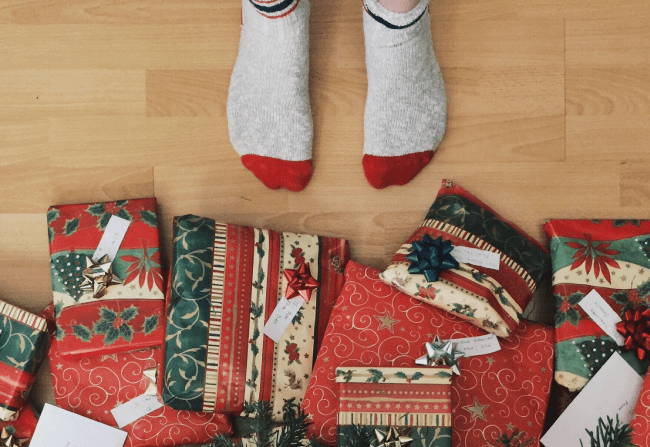 ¿Ahorrar en Navidad?