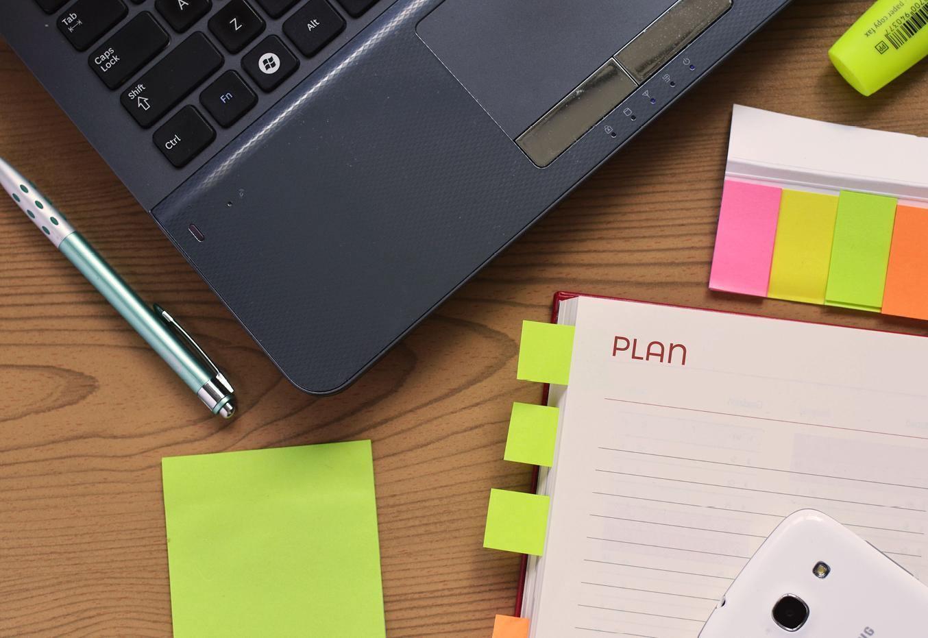 6 Errores de la Planificación Financiera