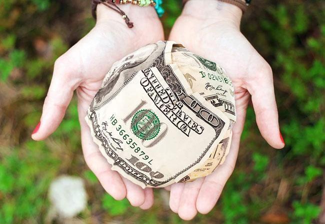 Haz dinero con poca inversión