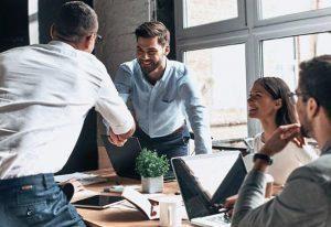 ¿Emprendedor, haz escuchado hablar del Networking?