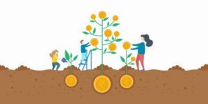 8 Pasos camino a la Inversión
