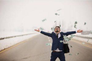 ¡Mi doble sueldo y yo!