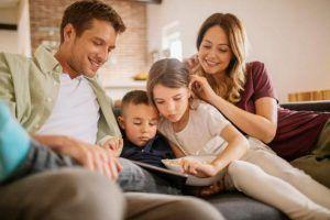 ¡Tips para pasar los días feriados en casa!