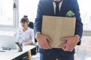 Perdí mi trabajo y ¿ahora qué?
