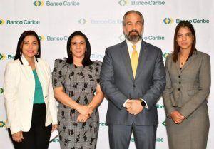 Banco Caribe financió 36 mil vehículos en la Auto Feria Digital