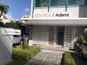 Seguros Ademi aumenta su producción en 28% durante el 2018