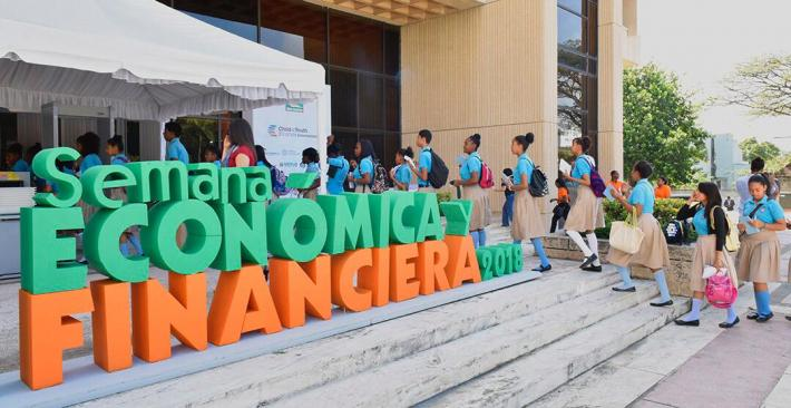 El Banco Central celebrará su VI Semana Económica y Financiera