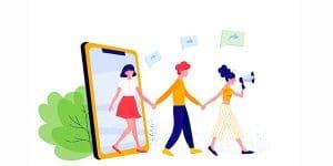 ¿Cómo vender a través de las redes sociales?