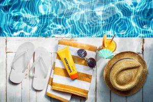 Las vacaciones de verano: ¡Presupuesto a la vista!