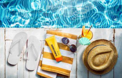 presupuesto vacaciones