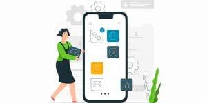 Aplicaciones financieras: La banca al alcance de tus manos