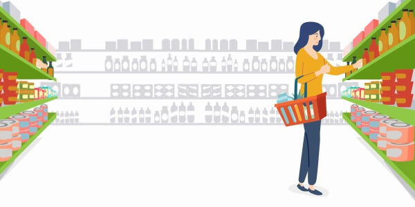 5 Tips de compras en Cuarentena por Coronavirus