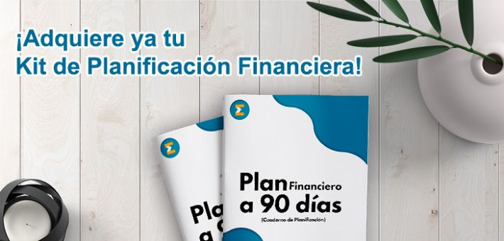 Kit Plan Financiero a 90 días