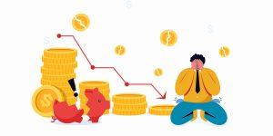 Psicología detrás de la Deuda, 4 tipos de deudores